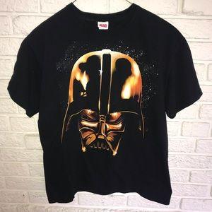 Vintage Star Wars Darth Vader T Shirt